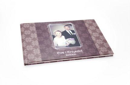 fotoalbum dla Ewy i Krzysia