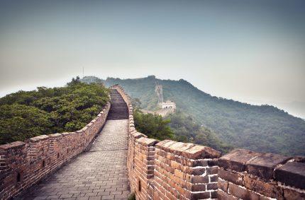 chiny – Pekin