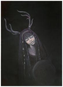 szamanka02_obraz_akrylowy_ulaZawadzka_art_factor_fb
